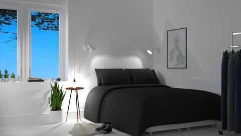 Scandinavian Simplicity - by soniagoncalves