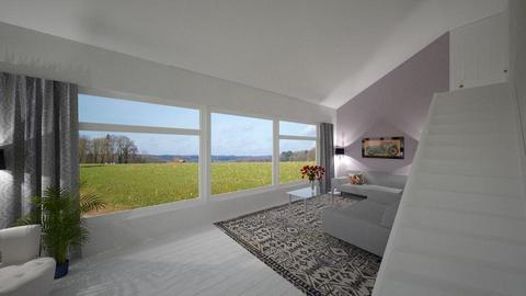 Schaapskooiweg 8 - Modern - Living room - by vanbreemedia
