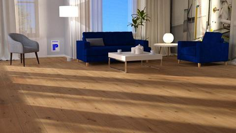 Interprint pr - Living room - by anchajaya