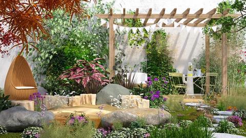 garden2 - Garden - by bnu
