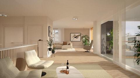wooninyh - Living room - by Gwenda van Maaren