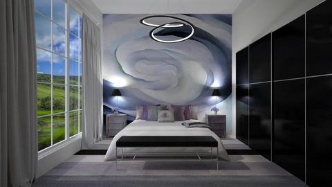 GOK Inspired Bedroom - Bedroom - by Studio EDesign