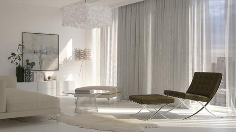 apartment - Living room  - by bnu