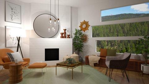 living room - Living room - by _xandra_