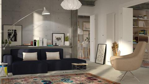 another apartment 6 - by bnu