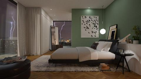 how to do interior design for bedrooms