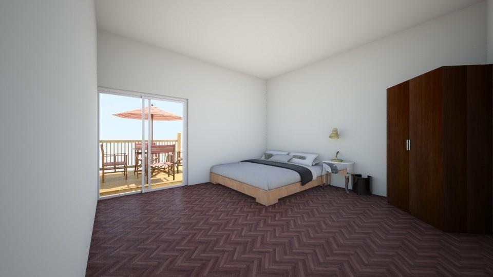 Guntas2 - Country - Bedroom - by Erica Jane
