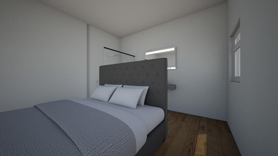 slaapkamer - by Marije Bolt