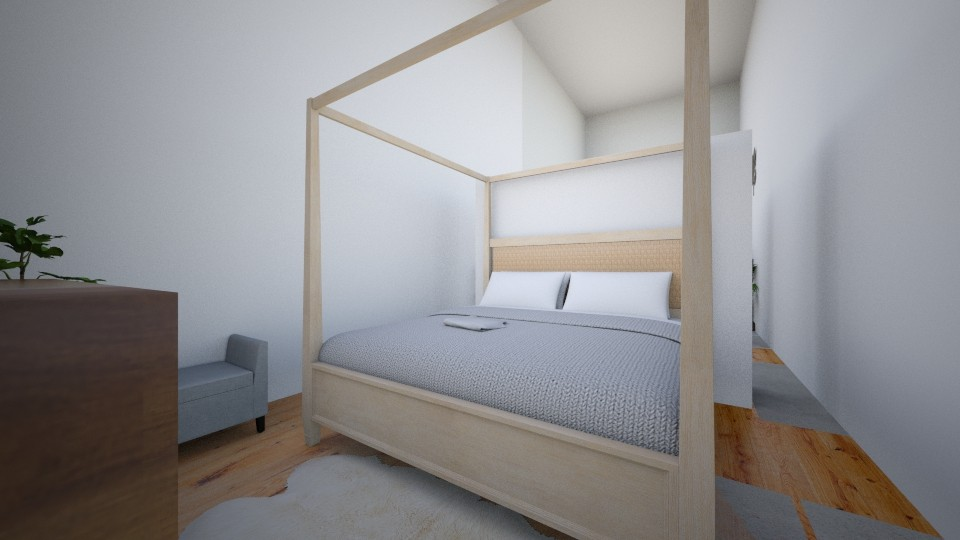 Dream Home  - Living room - by cbyrne10