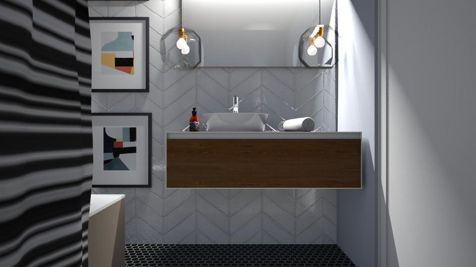 house miriam bath - by i123qwerty