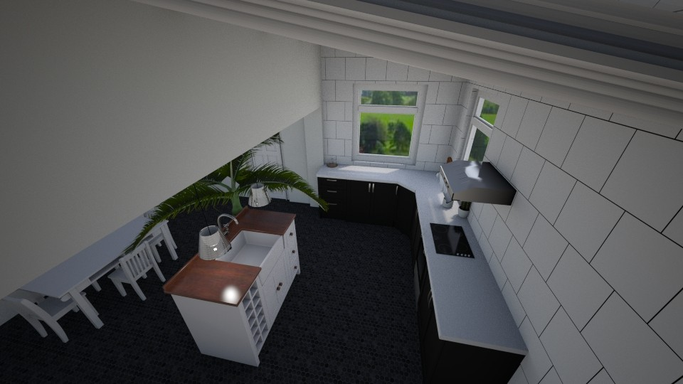 Kitchen Trends 2018 - by zwsclb