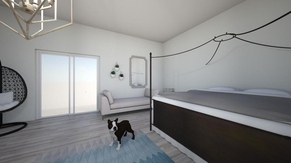 Maycie_polad_B7 - Bedroom  - by CCMS