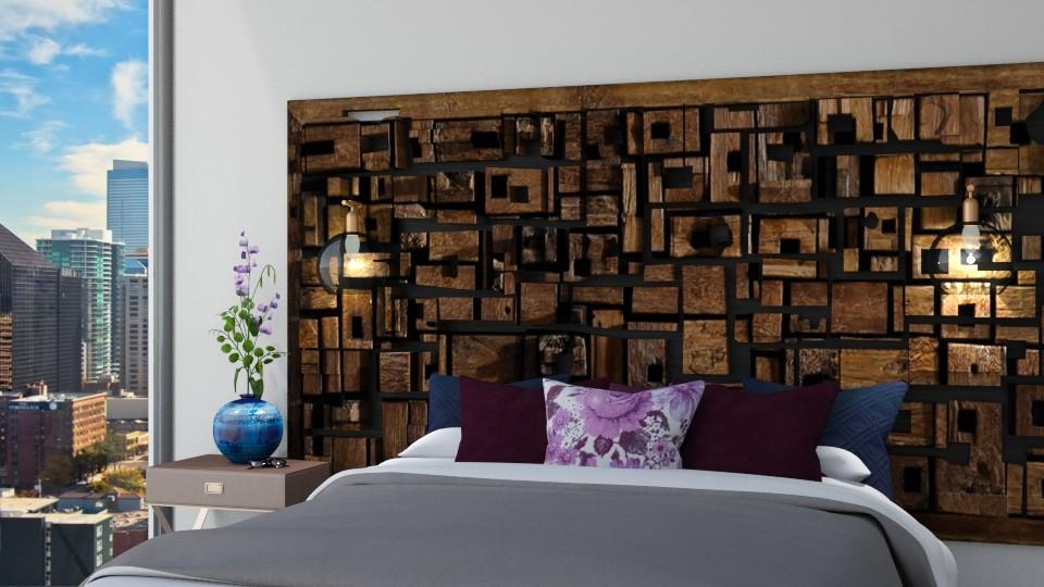 heavy dreams - Modern - Bedroom - by timeandplace