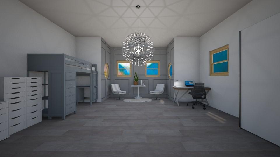 My future room - by Ilovehorses