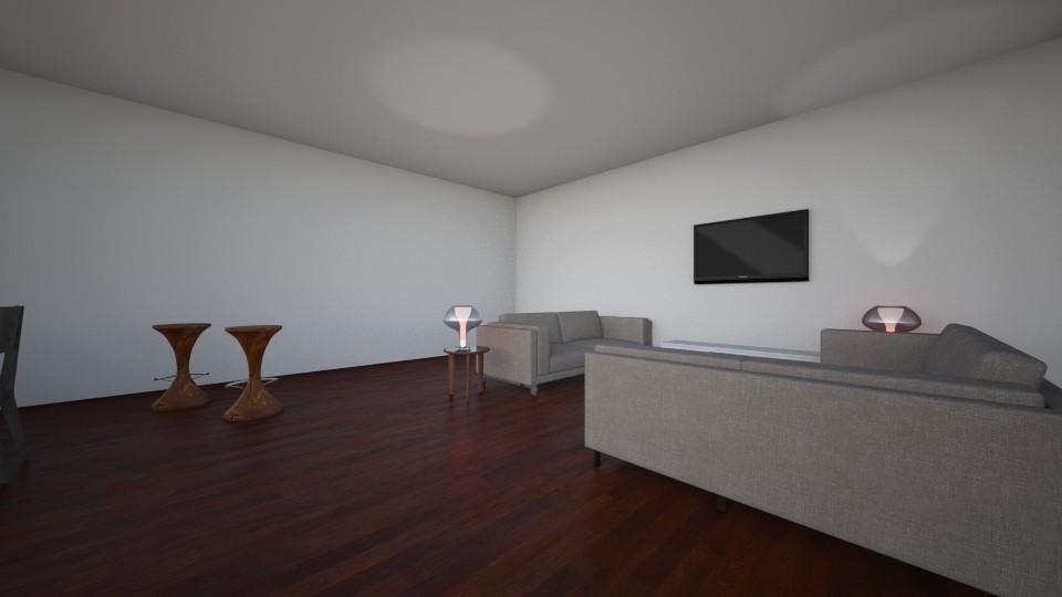 IDK - Modern - Living room - by Go Bobster