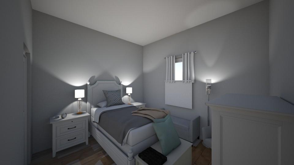 childs bedroom - Bedroom - by 32han