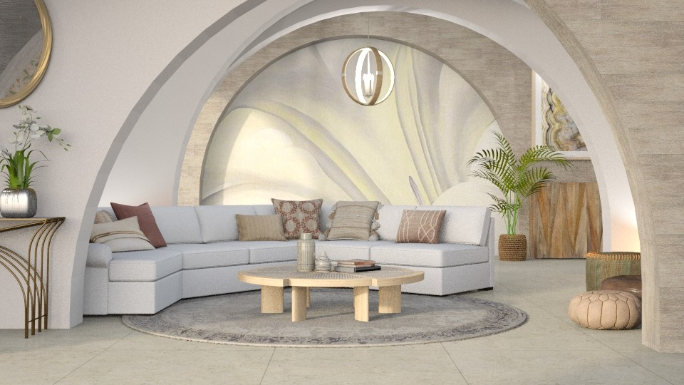 GK Living - Living room - by LB1981
