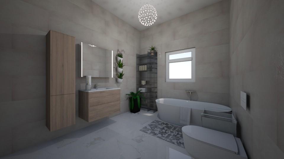 bathroom - Bathroom  - by 16phowarthx