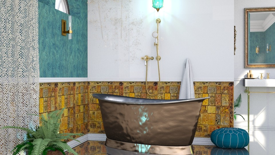 bath - by barnigondi