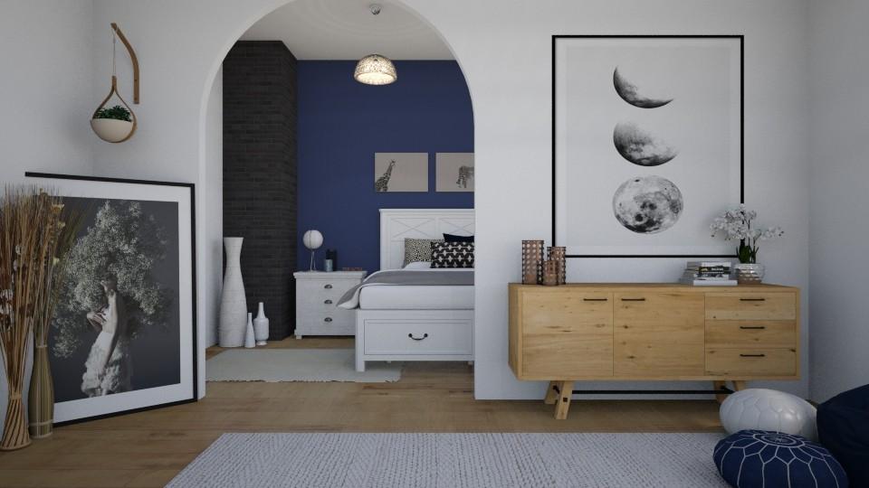 bedroom - Bedroom - by td123