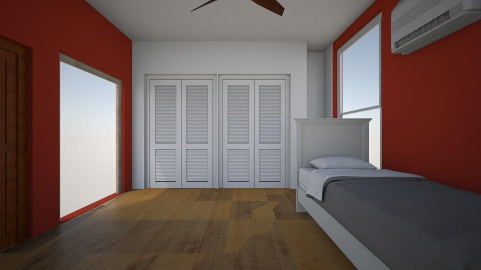 base scene 1 - Bedroom - by Ember waves