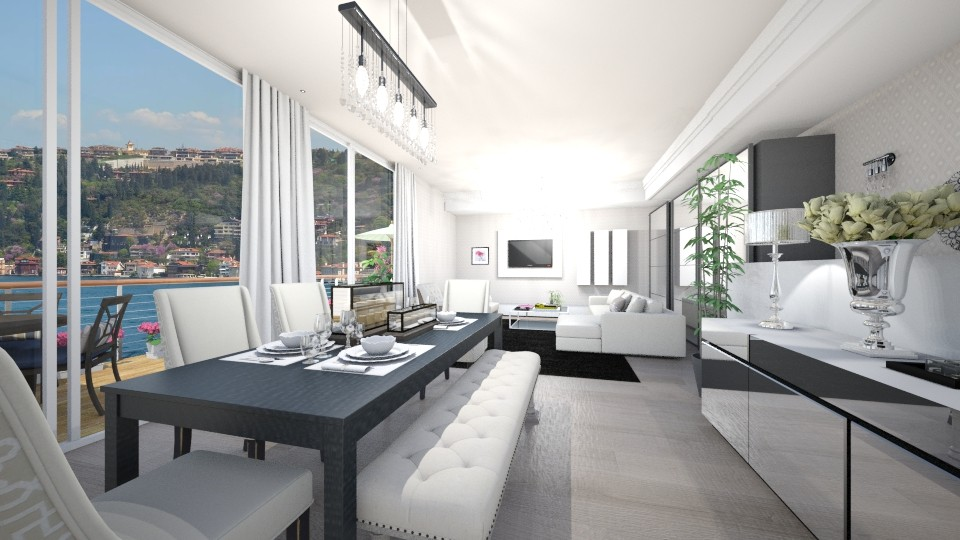 kaya pallace livingroom - by nilo41