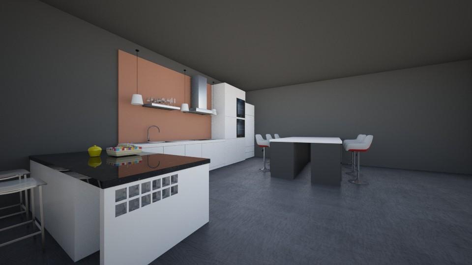 keuken2 - by Nika2007