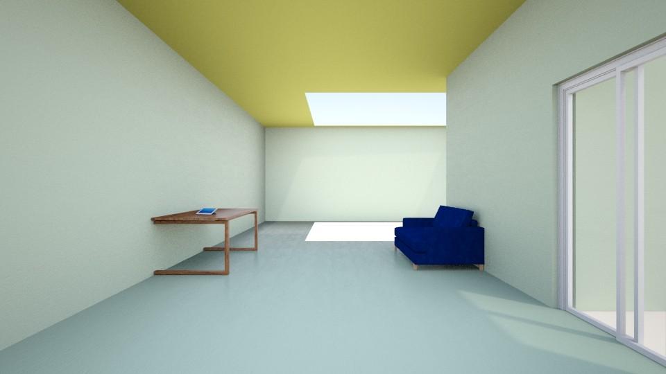 room part 1 - by DaRoomPig