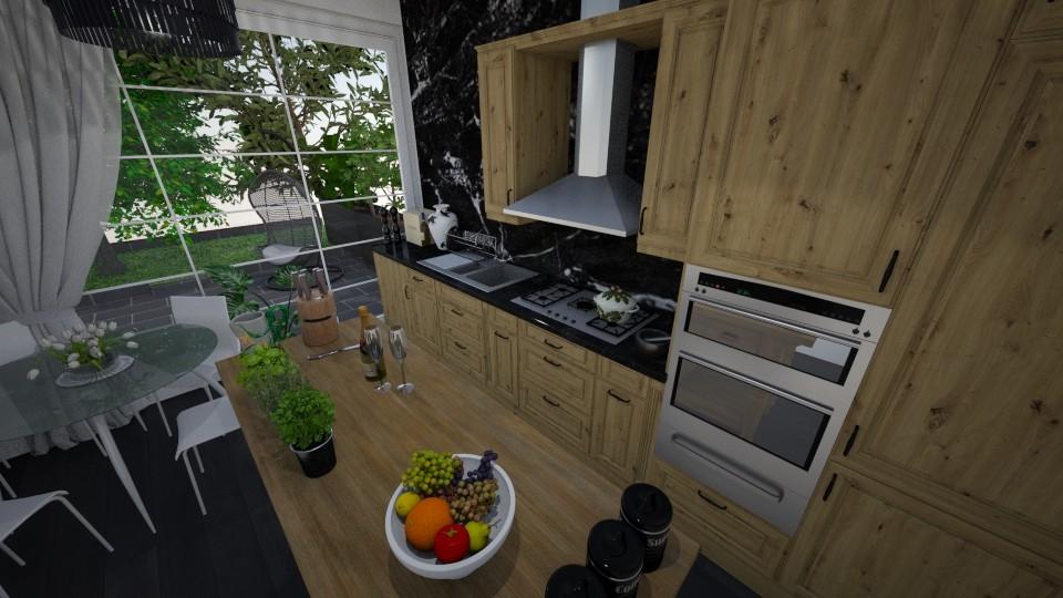 kit05052020 - Kitchen - by jezek1