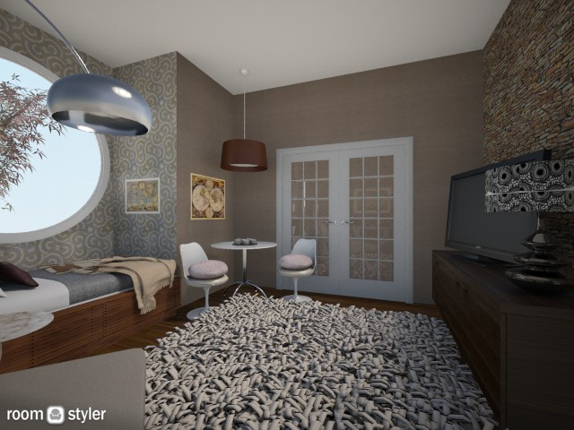 Guest Room 2 - by yvonster