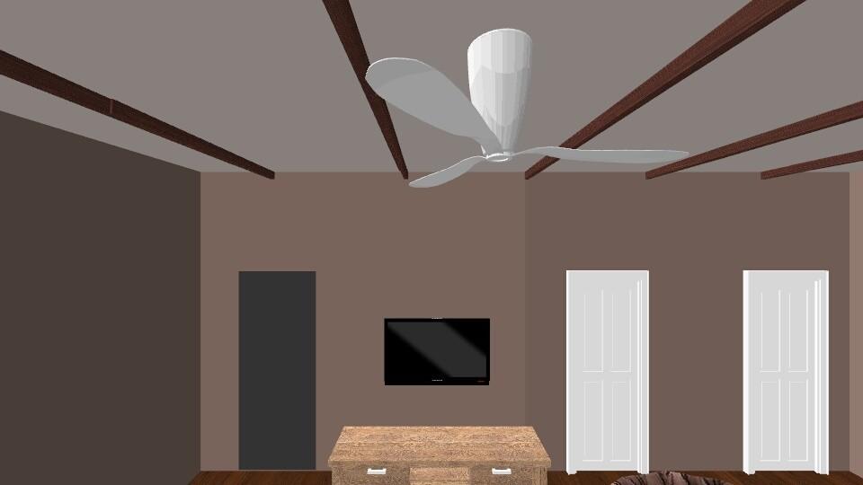 Room 1 - Bedroom - by Hannah Nicole_955