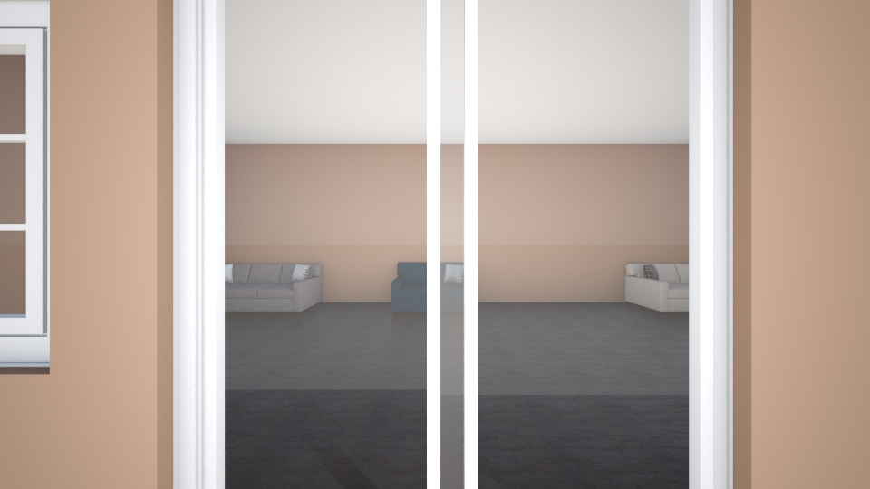 Keysha - Living room - by Kehler