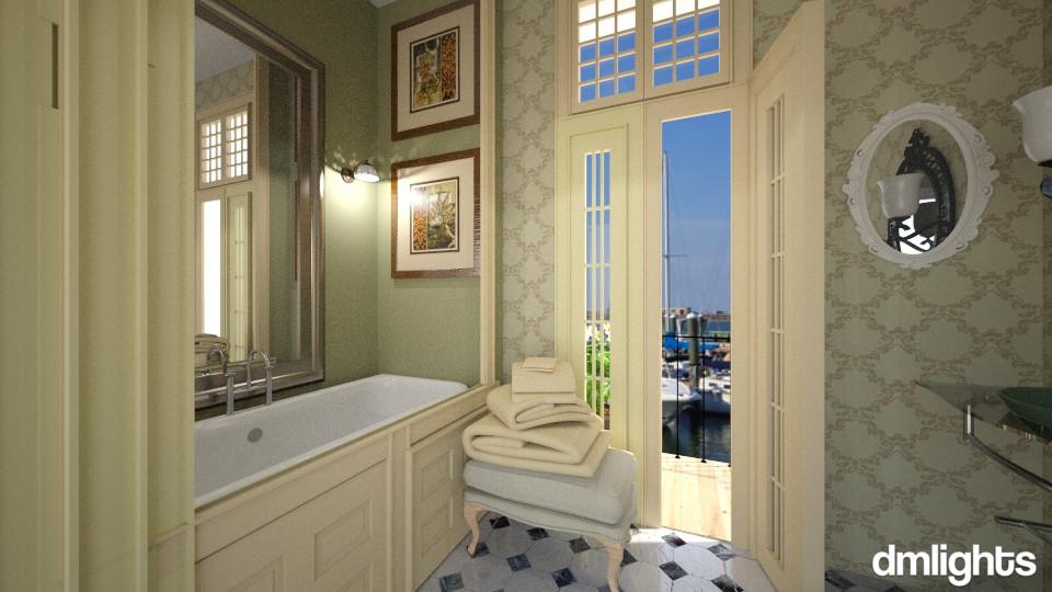 brath - Bathroom  - by DMLights-user-1001197