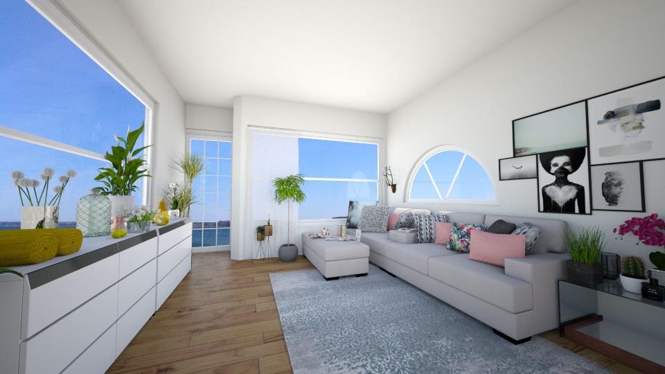 Light room123 - Living room  - by Mesimumm