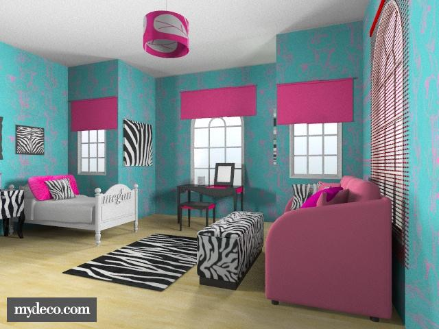 Create A 12 Year Old S Dream Room Contest On Roomstyler