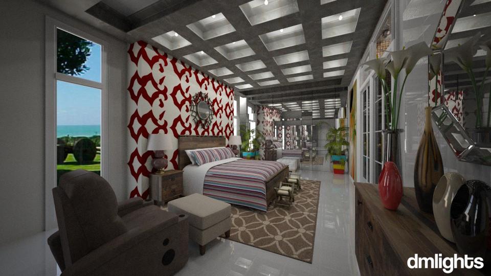 Quarto - Living room - by DMLights-user-994540