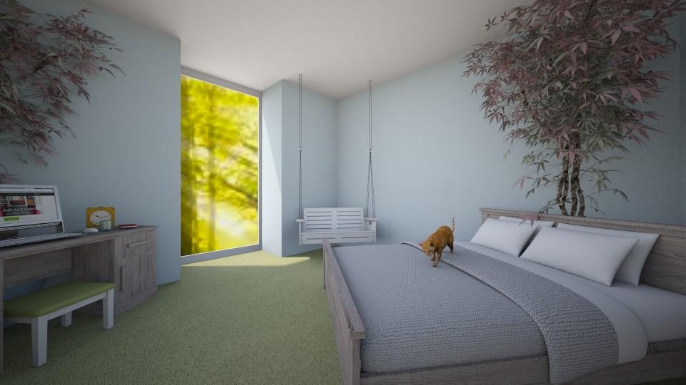 My Dream Room - by Nerd4Life