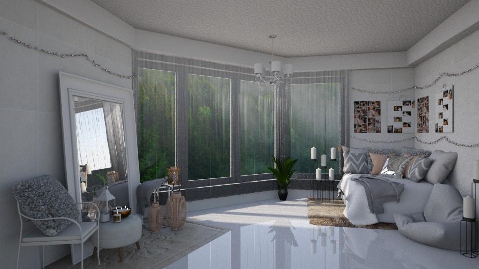 loop - Bedroom - by aggelidi 12312