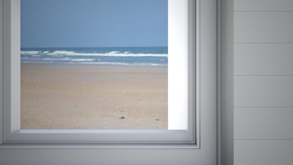 beach - by WPM0825