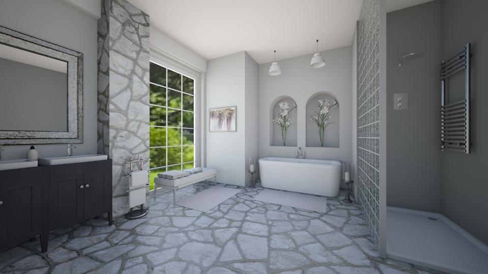bathroom - Bathroom - by rasty