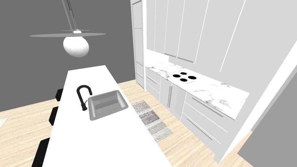 Kitchen - Kitchen - by shonigman24