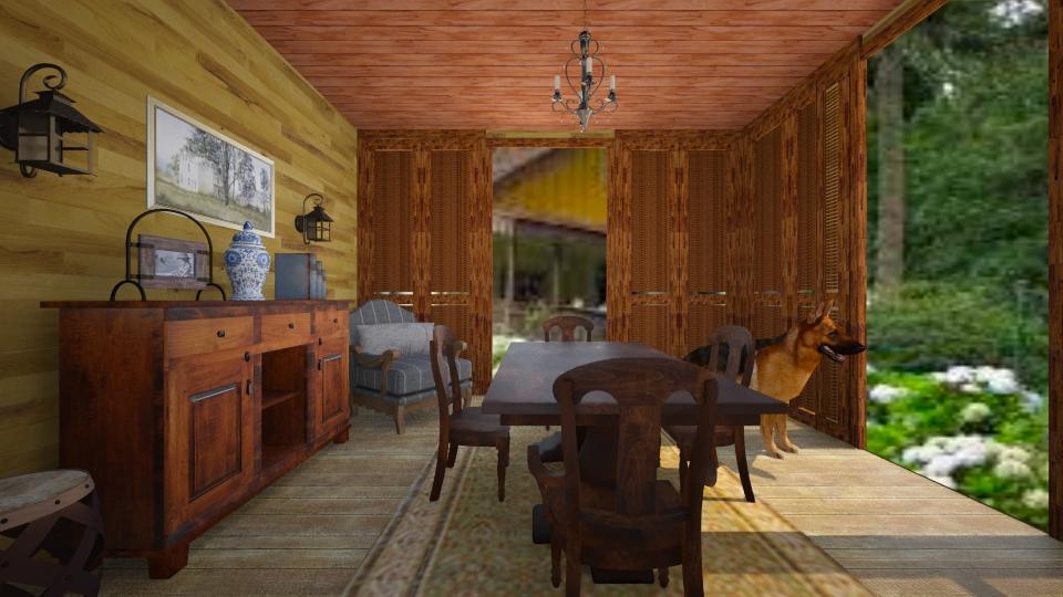 fa - Living room - by Maria Helena Porto