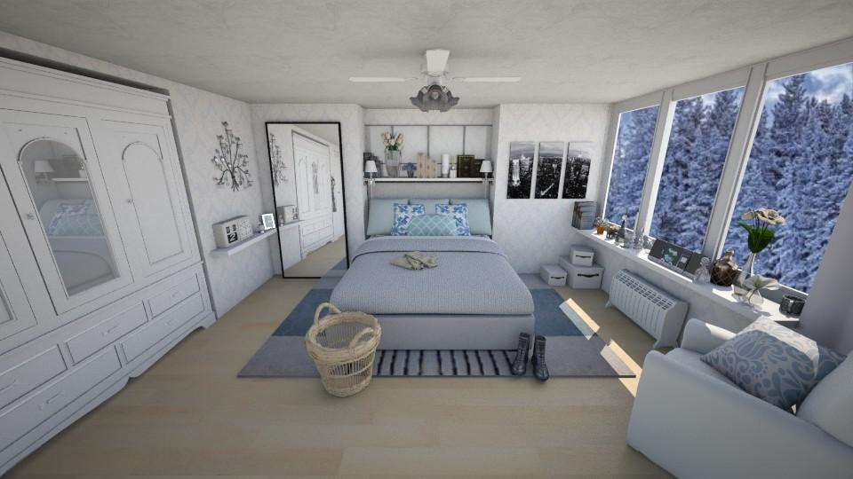 Bedroom7 - Bedroom  - by Rin12106