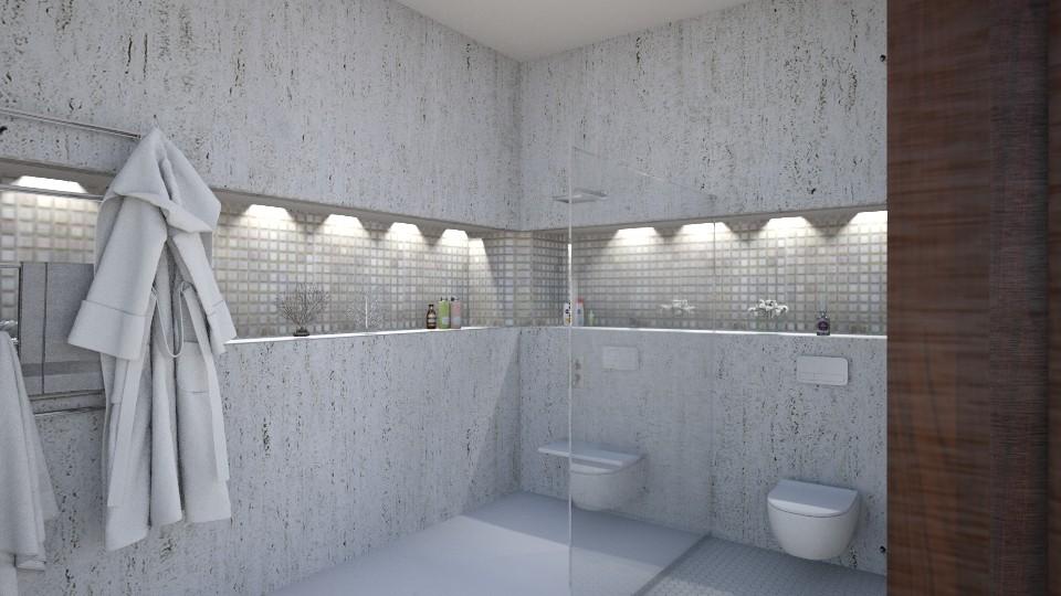 Thailand Dream VI - Modern - Bathroom - by Claudia Correia