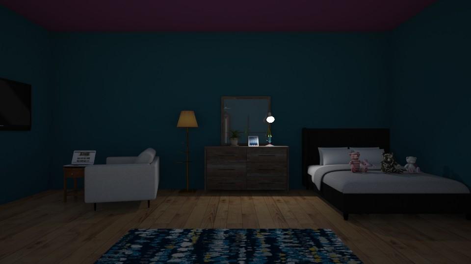 08saundersl - Bedroom - by lolasaunders