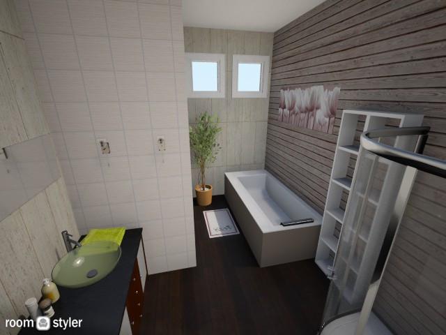 zsjanjskanj - Bathroom - by jankajanuskazapotocna