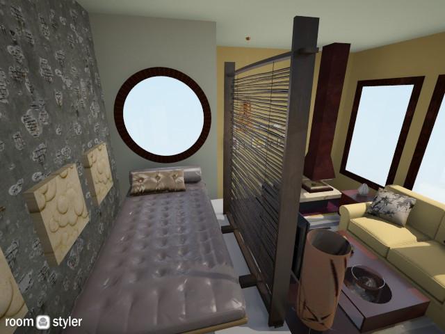 loft 3 - by yvonster