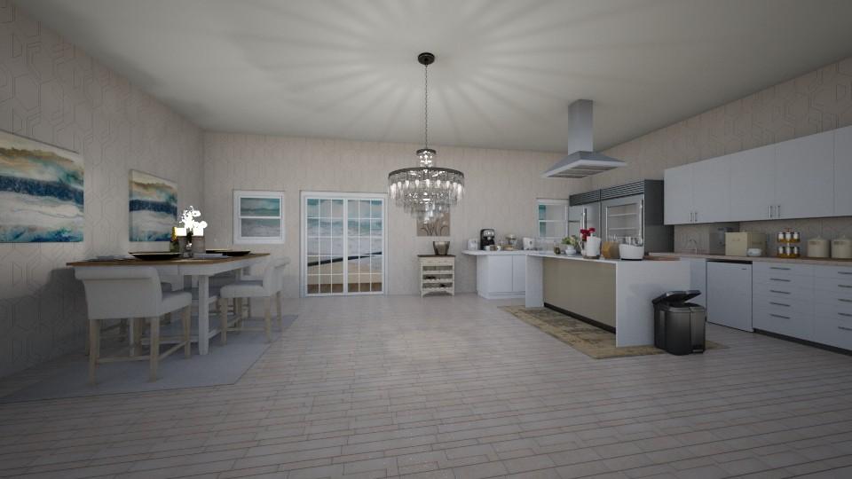 kitchen Savy - Kitchen - by crystalg98