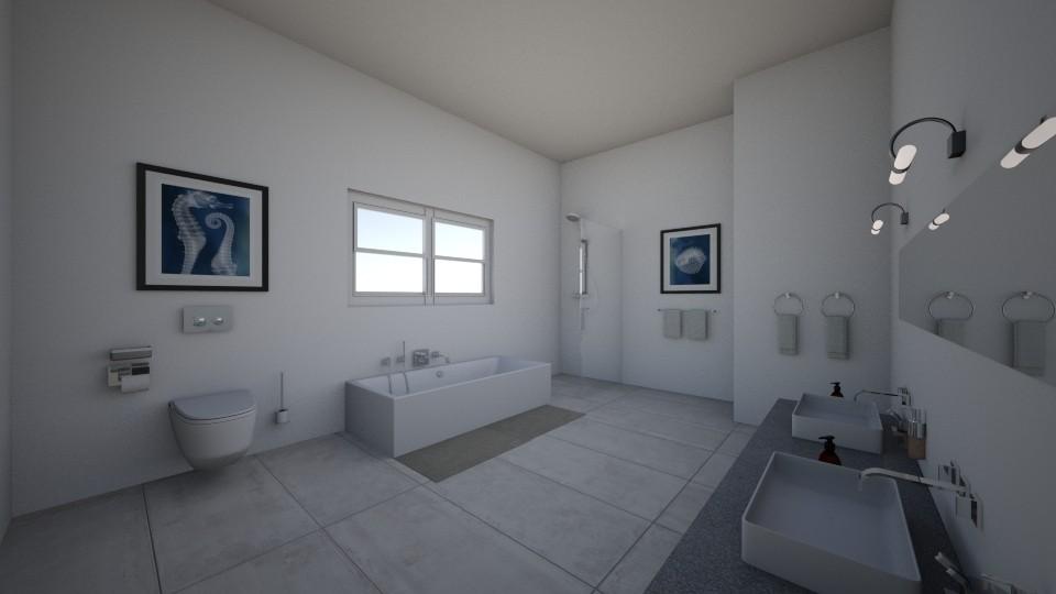 Bathroom - Bathroom - by rileyemily