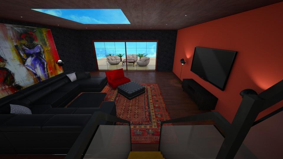 Room 70 DMK - by dedraekelly